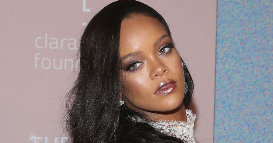 Augenbrauen wie Rihanna!