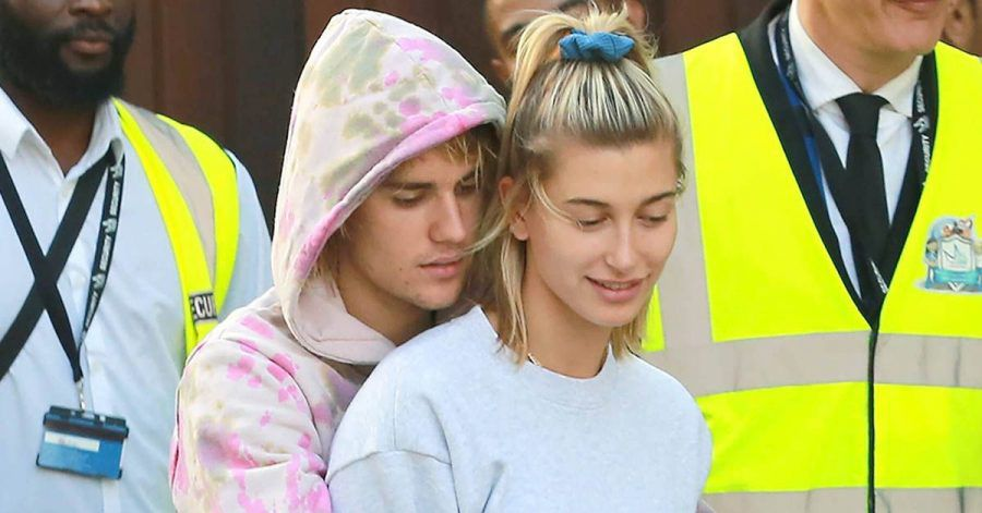 Justin Bieber und Hailey: Hier sieht man sie zusammen als Kinder