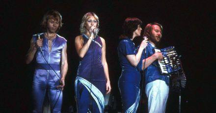 ABBA: Neues zu den neuen Songs und der Hologramm-Tour