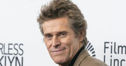 "Willem Dafoe dreht mit Bradley Cooper ""Nightmare Alley"""