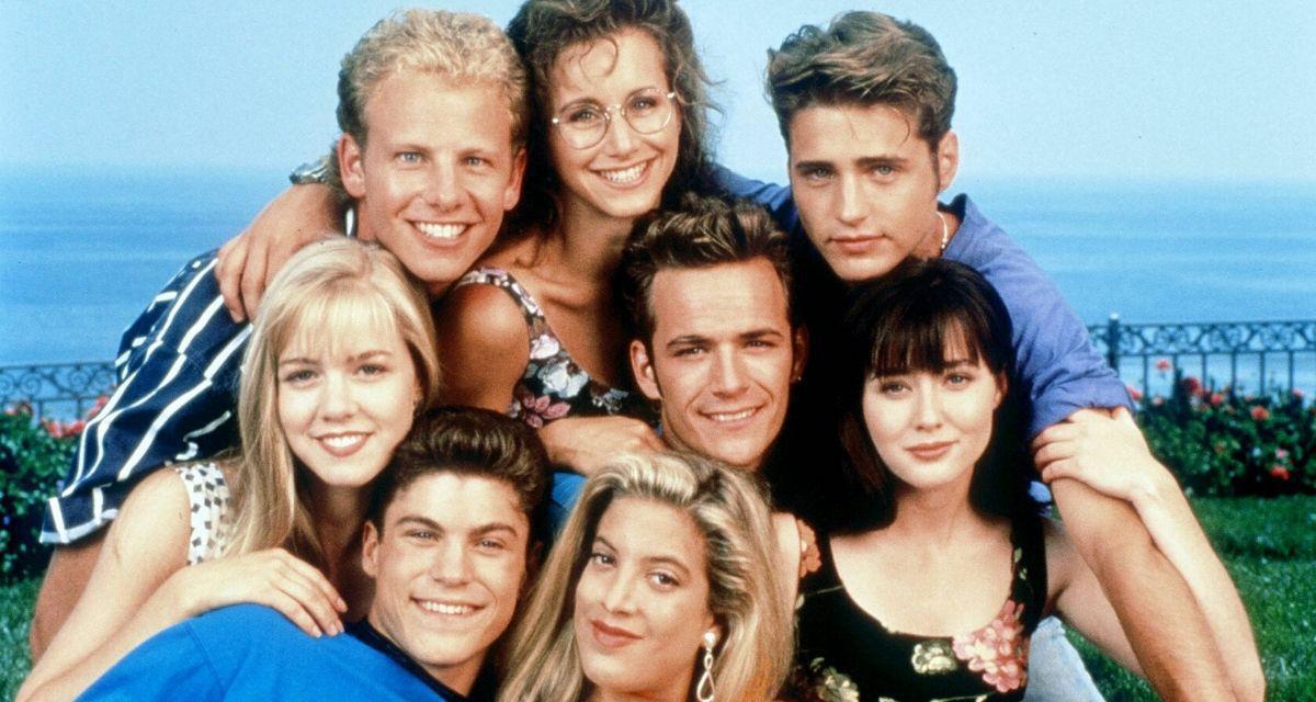 """""""Beverly Hills 90210"""": Ian Ziering gibt Ehe-Aus bekannt"""