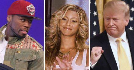 Beyonce: Diese Stars können sie nicht leiden