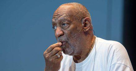Bill Cosby schockt mit seinem Interview aus dem Knast