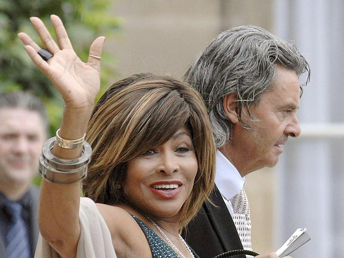 """Tina Turner: """"Vor 12 Uhr nicht läuten"""""""