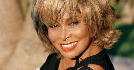 5 Minuten für Tina Turner: Der Weltstar mit Löwenmähne wird 80