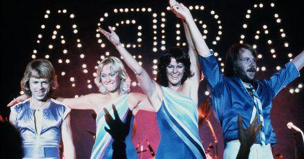 """Vergessene Songperlen (2): """"The Way Old Friends Do"""" von ABBA"""