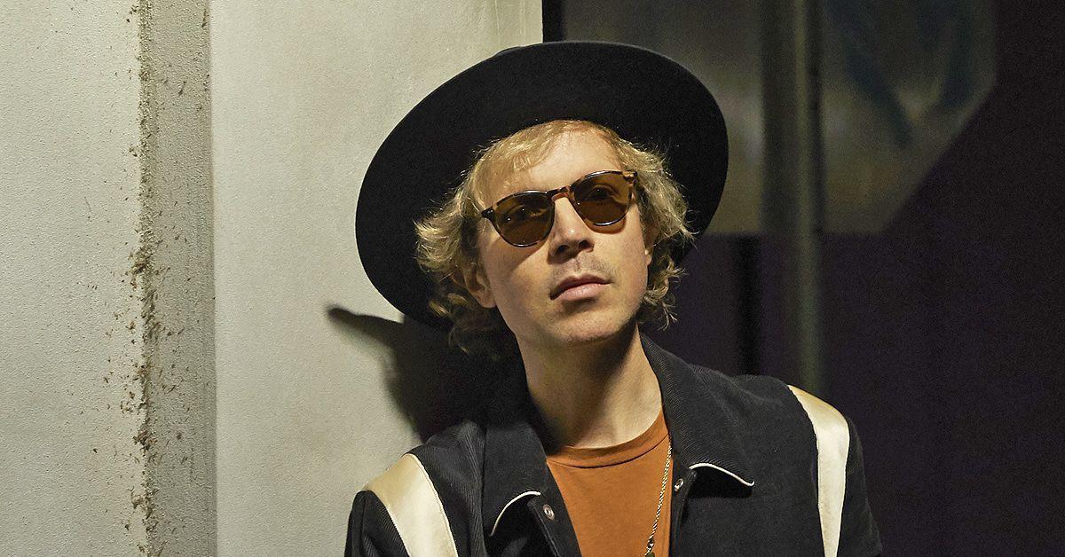 """Beck in unserem Interview: """"Für 'Loser' habe ich mich lange Zeit geschämt!"""""""
