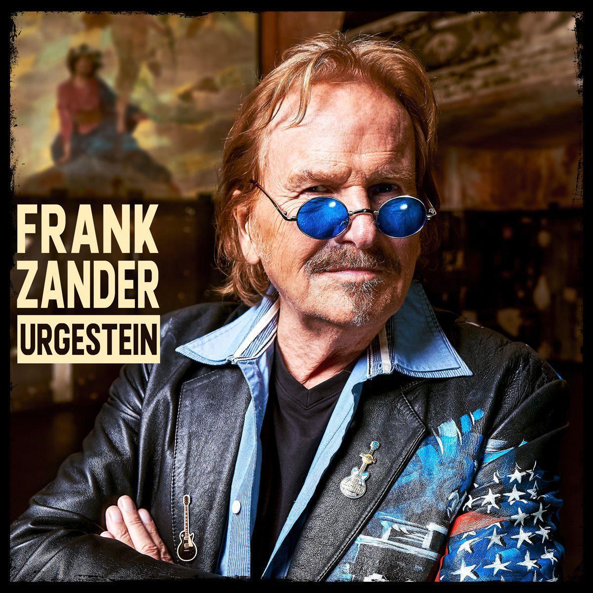 Frank Zander über sein großes Jubiläum, Gruselrock und Zickenpop