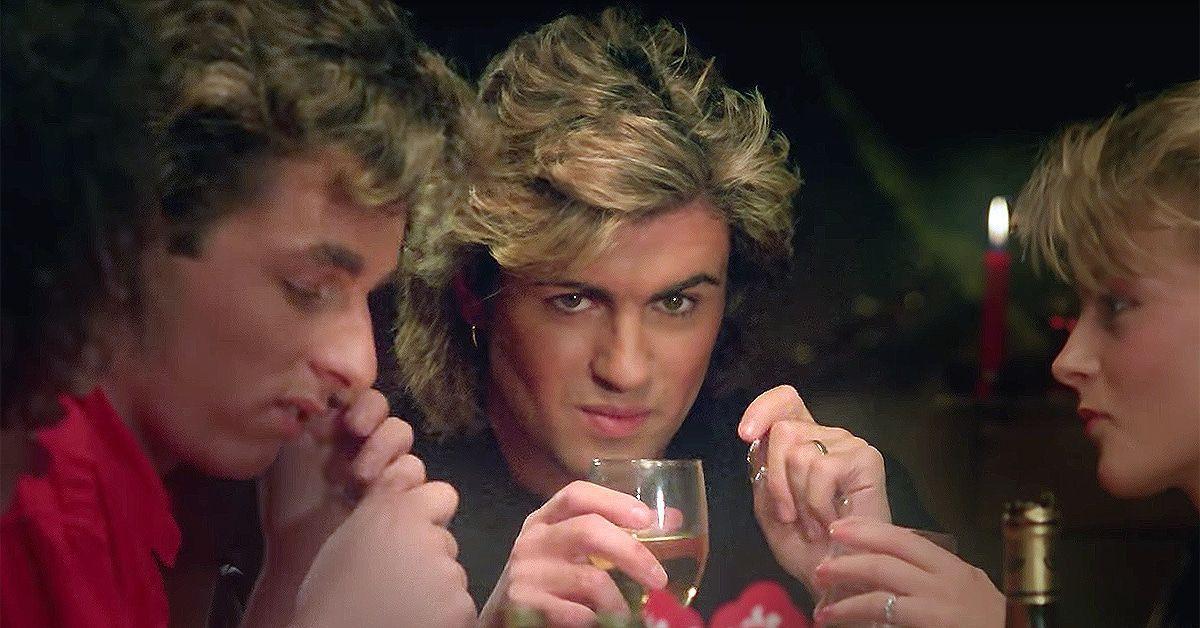 """Wham!-Star Andrew Ridgeley: """"Niemand konnte George Michael helfen"""""""