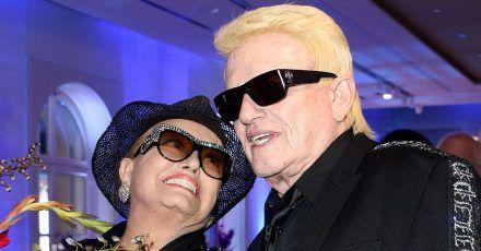 Heino über 41 Jahre Ehe mit Hannelore