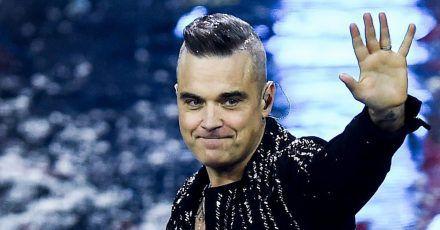 """Robbie Williams: """"Ich werde nicht aufgeben, bis das Ding ein Klassiker ist!"""""""