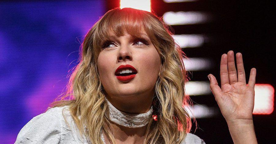 Taylor Swift: Der Beef mit Scooter Braun geht weiter