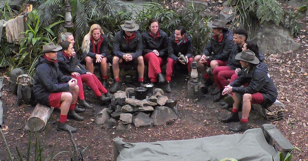 Dschungelcamp: Prince Damien und Toni Trips packen aus