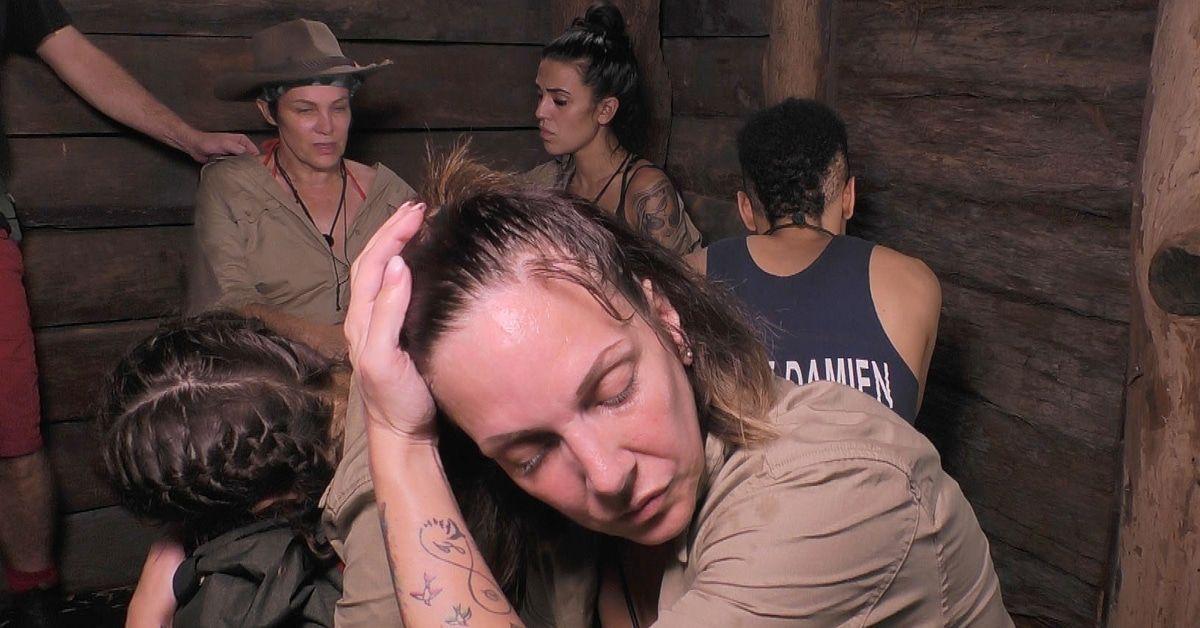 Dschungelcamp: Die Danni-Büchner-Show ist vorbei!