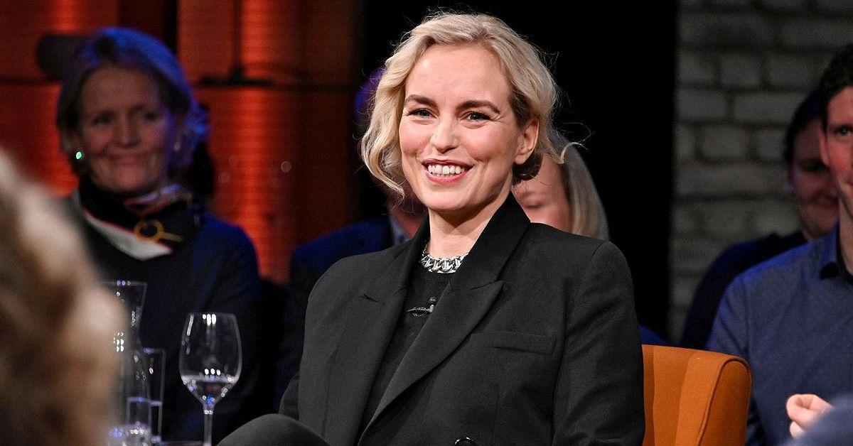 Nina Hoss musste für Oscar-Abstimmung 84 Filme anschauen