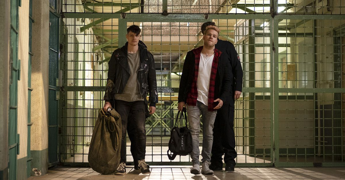 """TV-Kritik Tatort """"Tschill Out"""": Punks, Drogendealer und Scharfschützen"""