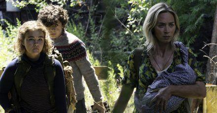 """""""A Quiet Place 2"""": Der erste deutsche Trailer ist da"""