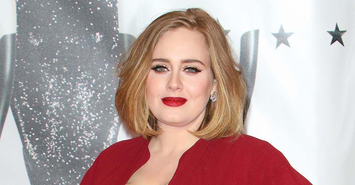 Nur noch die Hälfte: Adele hat für Sohn abgenommen