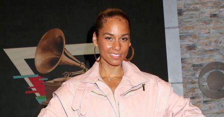 """Alicia Keys spricht über neue Single """"Underdog"""""""