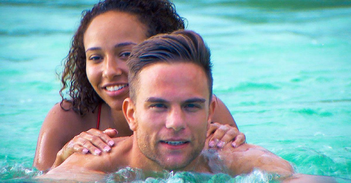 """Bachelor"": Sebastian beichtet den Frauen Knast-Vergangenheit"