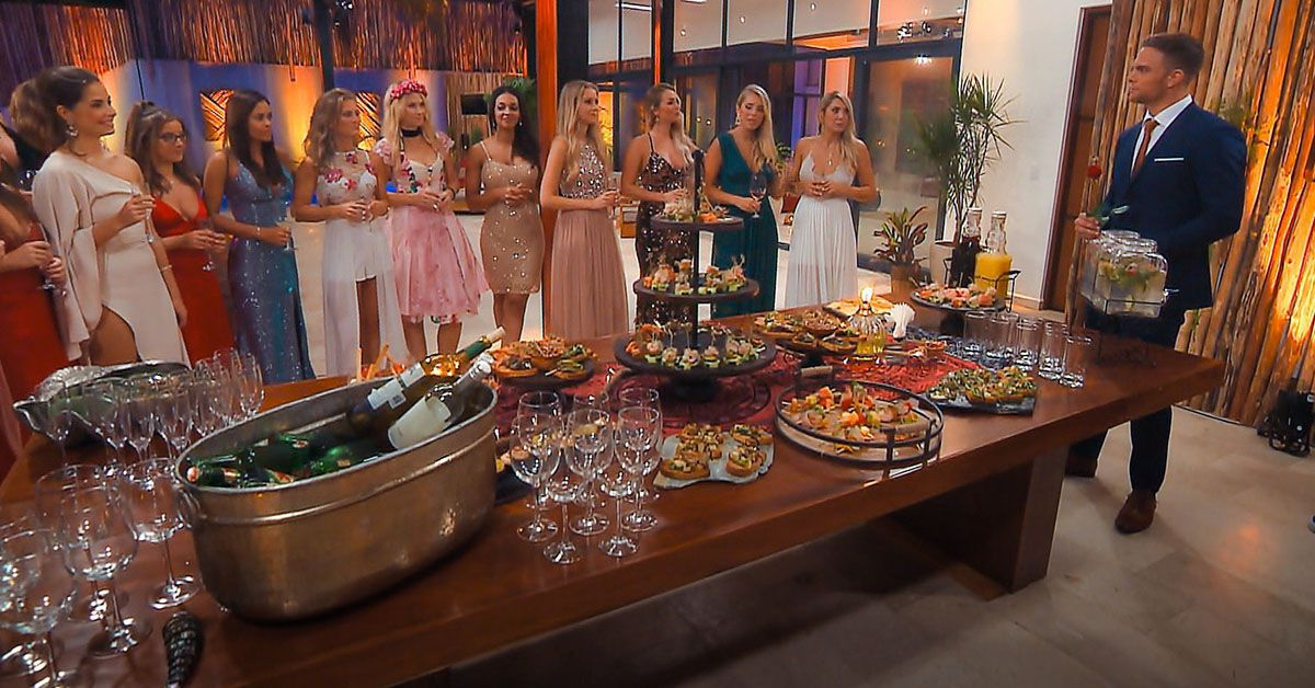 """Bachelor"": Das passiert in der ersten Folge"