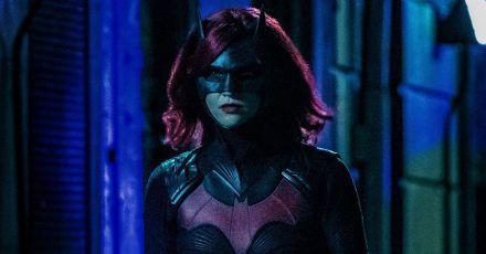 Batwoman ist erste lesbische Superheldin