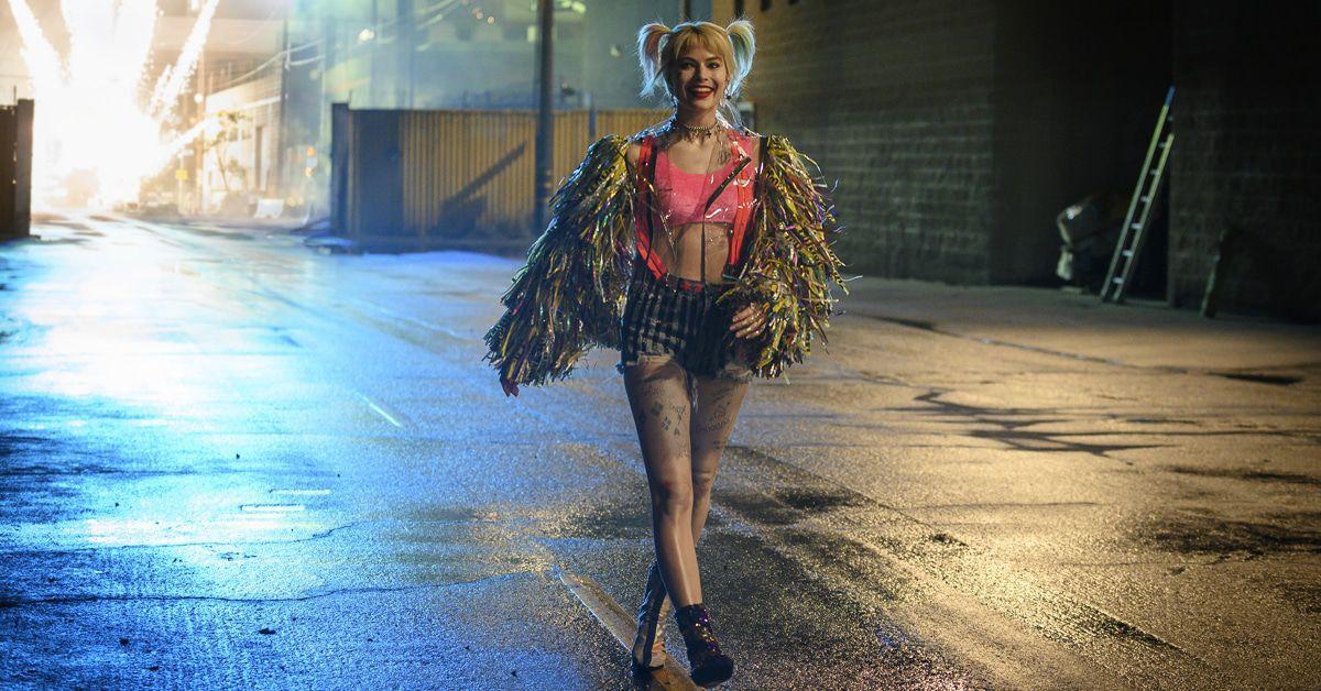 """Margot Robbie erklärt die Abwesenheit vom Joker in """"Birds Of Prey"""""""