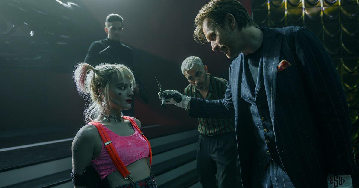 """""""Birds of Prey: The Emancipation of Harley Quinn"""" – frische Bilder eingetroffen!"""