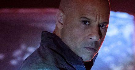 """""""Bloodshot"""" mit Vin Diesel: Das verspricht der neue Trailer"""