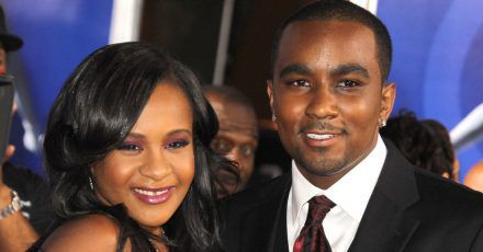Nick Gordon: Ex von Whitney Houstons Tochter Bobbi Kristina tot