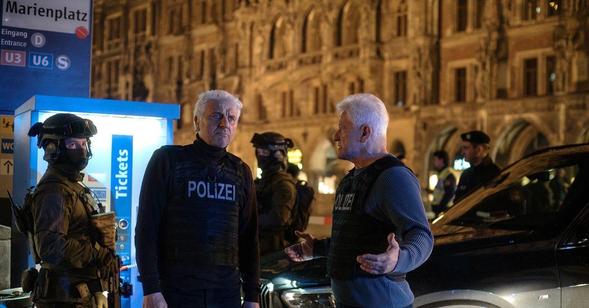 """TV-Kritik Tatort """"Unklare Lage"""": Erinnerungen an den Münchener Terroristen"""