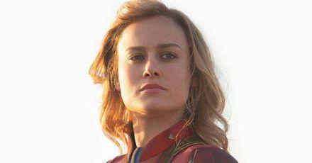 """""""Captain Marvel""""-Fortsetzung mit Brie Larson in Arbeit"""
