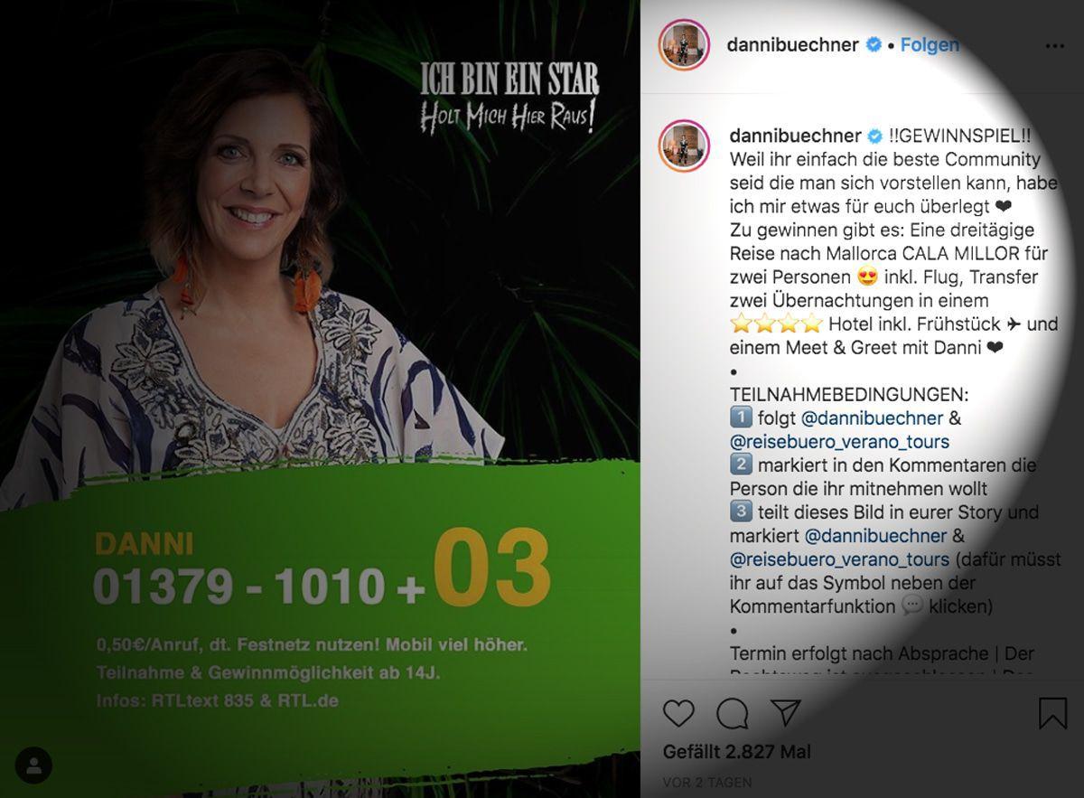 Daniela Büchner, die Scheinheilige? Neue Empörung im Netz