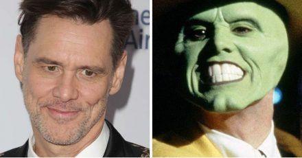 """Jim Carrey: Plant er eine Fortsetzung vom 90er-Kinohit """"Die Maske""""?"""