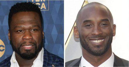 50 Cent will sich wegen Kobe Bryants Tod jetzt ändern