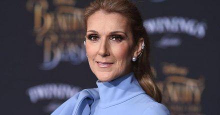 Céline Dion zieht Welttour durch - trotz Tod der Mutter