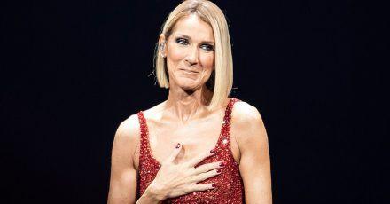 Céline Dions Mutter ist gestorben - sagt sie jetzt die Tour ab?