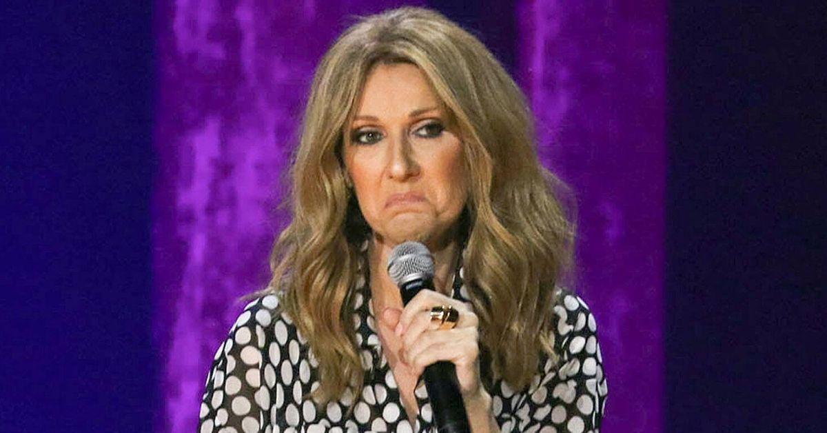 """Céline Dion: """"Ich habe niemanden mehr zum Reden"""""""
