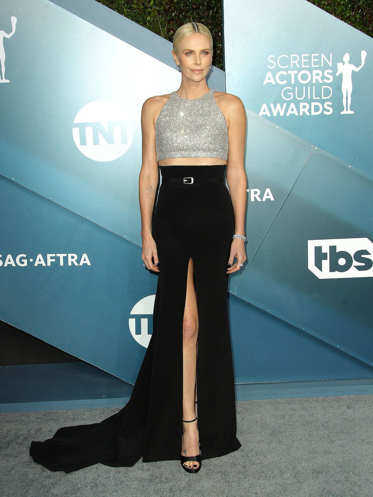 Best Dresses of the Day (846): Michelle Williams und Charlize Theron