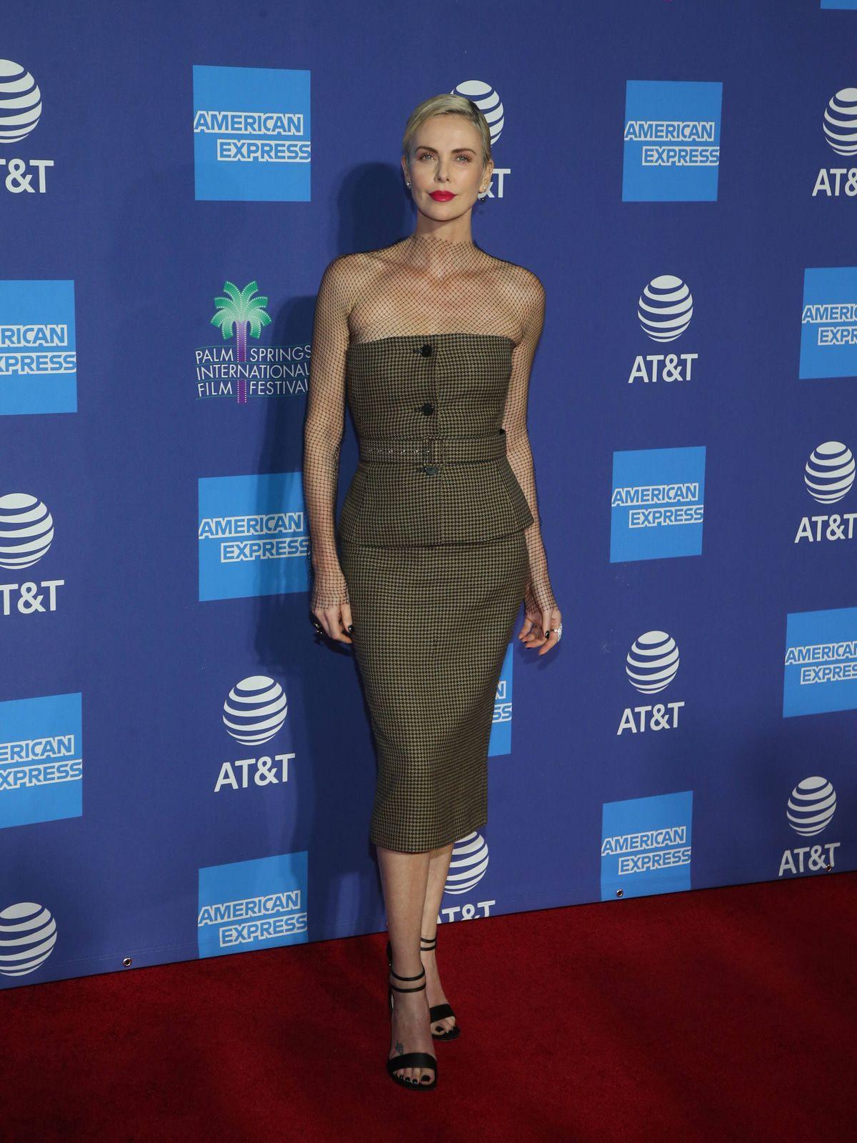 Best Dresses of the Day (838): Charlize Theron und Jennifer Lopez