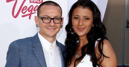 Linkin Park: Chester Benningtons Witwe hat wieder geheiratet!