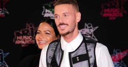 Christina Milian bekommt zweites Kind mit französischem Superstar