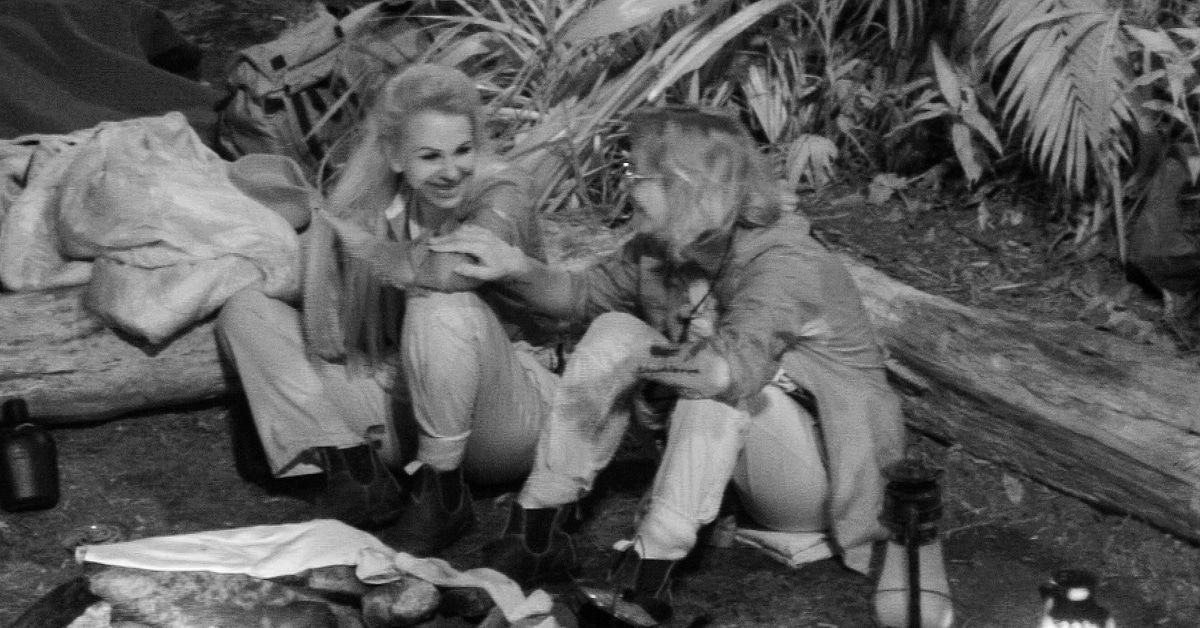 Dschungelcamp Tag 14: Null Sterne für Danni und muss gehen