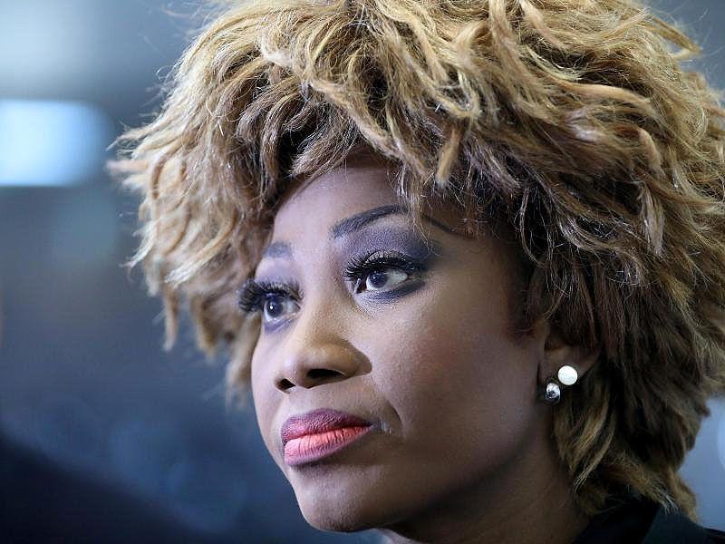 Tina Turner: Plakat wird von Gericht verboten