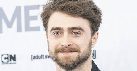 Daniel Radcliffe enthüllt seine größte Angst