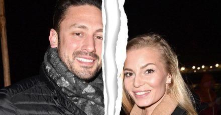 Daniel Völz gibt Trennung von Freundin Lisa bekannt