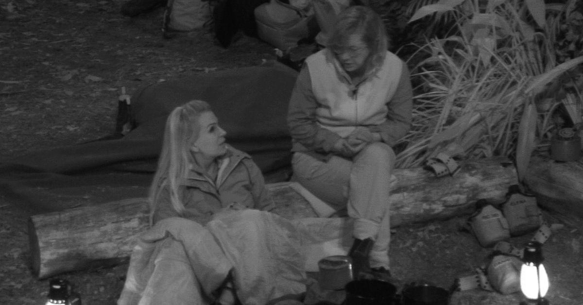 Dschungelcamp Tag 5: Drama-Queen Büchner und wir Idioten vorm Fernseher