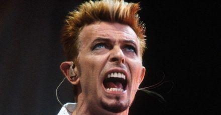 David Bowie (†69): Alles über das neue Album