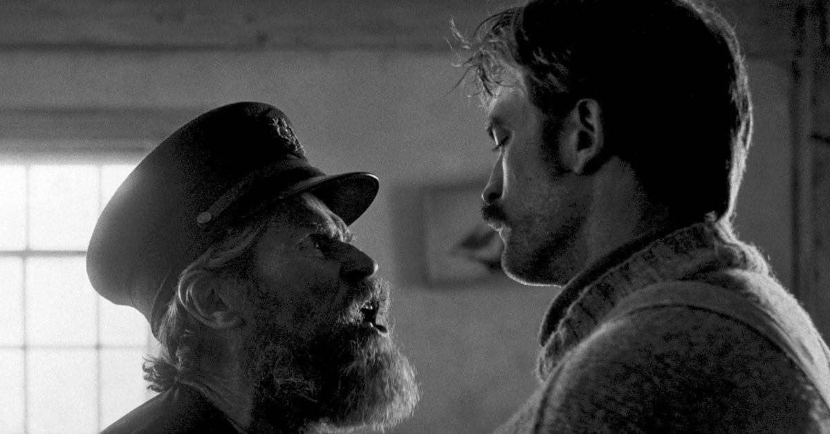 """Willem Dafoe fand die Zusammenarbeit mit Robert Pattinson """"seltsam"""""""