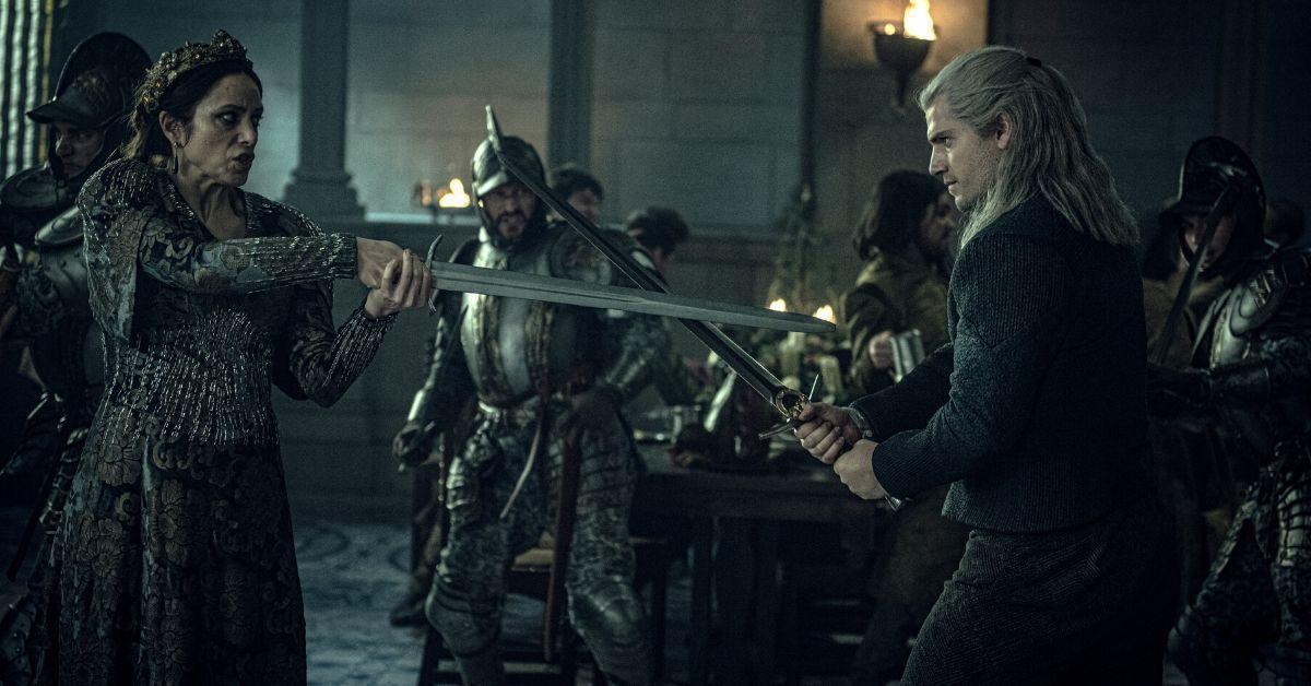 """""""The Witcher"""" bricht Netflix-Rekord"""